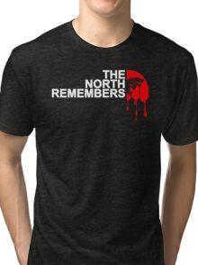 tnr Tri-blend T-Shirt