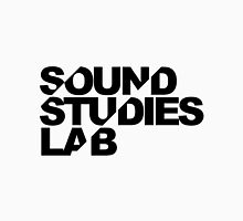Sound Studies Lab Women's Fitted Scoop T-Shirt