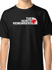 TNR MASH UP Classic T-Shirt