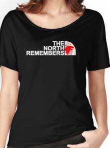 TNR MASH UP Women's Relaxed Fit T-Shirt