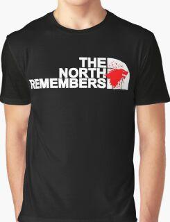 TNR MASH UP Graphic T-Shirt