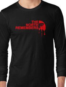 mash up TNR Long Sleeve T-Shirt