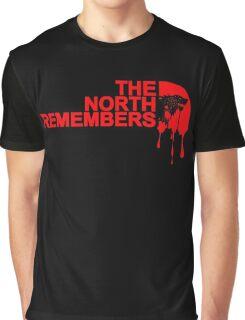 mash up TNR Graphic T-Shirt