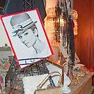 A Corner For Audrey  by Margaret Stevens