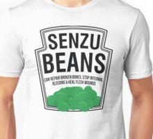 Senzu Beans Parody Unisex T-Shirt