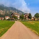 The Beautiful Dolomites by peaky40