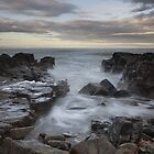 greyhope bay by codaimages