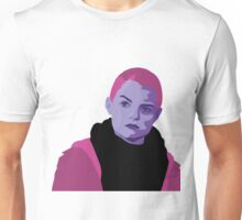 Negasonic Teenage Warhead Unisex T-Shirt