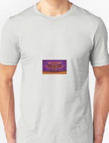 Psychedelic IPhone case T-Shirt