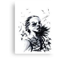 """""""Air"""" Canvas Print"""