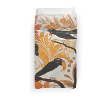 WILLY WAG TAILS Duvet Cover