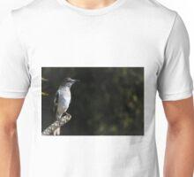Butcher Bird Unisex T-Shirt
