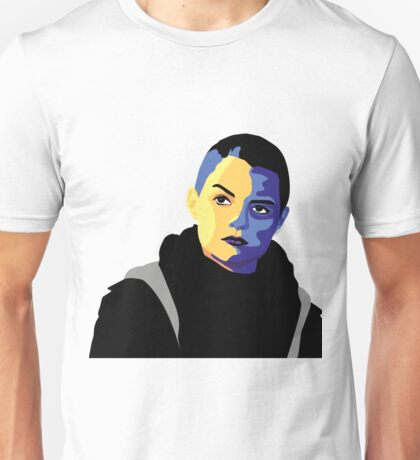 Negasonic Unisex T-Shirt