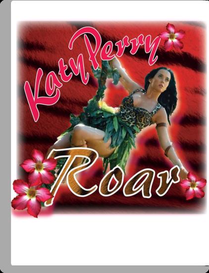 Roar by Rogue86