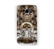 Pantheon's Fountain // Rome Samsung Galaxy Case/Skin