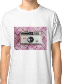 instamatic 104 camera Classic T-Shirt