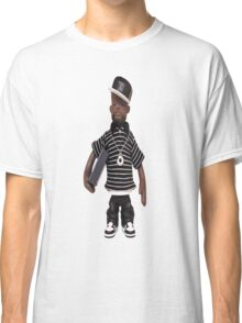 J Dilla Doll t-shirt - Special tee for fan Classic T-Shirt