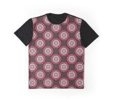 seamless design Graphic T-Shirt