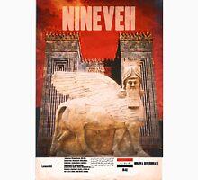 Nineveh Lamassu  Unisex T-Shirt