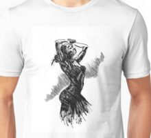 """Dancer"" Unisex T-Shirt"