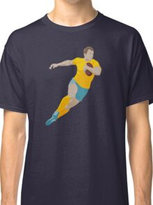 SUMMER GAMES / Rugby Classic T-Shirt