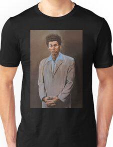 The Kramer Unisex T-Shirt
