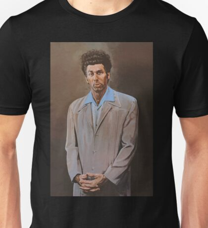 The Kramer Unisex T-Shirt