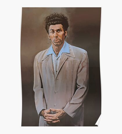The Kramer Poster
