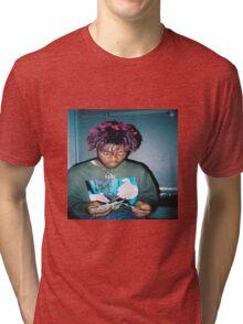 lil uzi vert Tri-blend T-Shirt