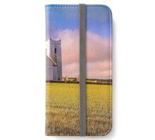 Balintoy Church iPhone Wallet/Case/Skin