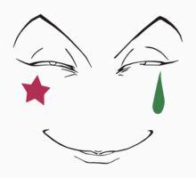 Hisoka smile Baby Tee