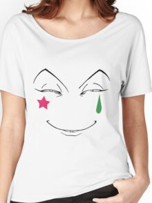Hisoka smile Women's Relaxed Fit T-Shirt