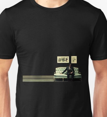 Doctor Lecter Unisex T-Shirt