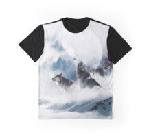 Warewolves #redbubble #lifestyle Graphic T-Shirt