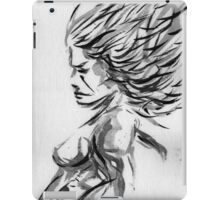 """Breeze"" iPad Case/Skin"