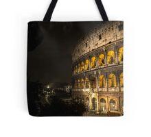 Colosseum // Rome Tote Bag