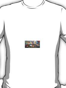 Clash Of Clan Brithday T-Shirt