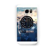 TSM LCS  (league of legends) Samsung Galaxy Case/Skin