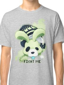 Dramatical Murder - Fight me Classic T-Shirt