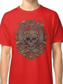 ARS LONGA, VITA BREVIS Classic T-Shirt
