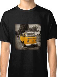 Vdub in Orange  Classic T-Shirt