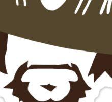 McCree - It's High Noon Sticker