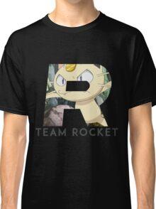 Pokemon Team Rocket Classic T-Shirt