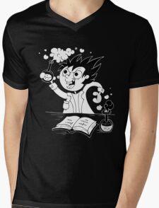Chemistry Mens V-Neck T-Shirt