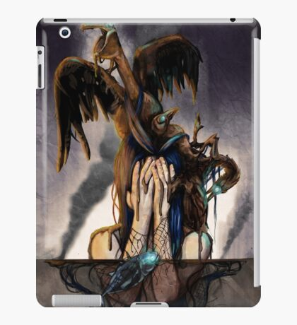Siren Song iPad Case/Skin