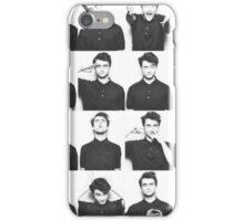 Daniel Radcliffe iPhone Case/Skin