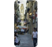 Il Siciliano iPhone Case/Skin