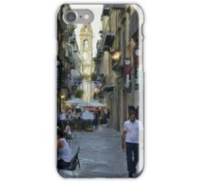 Il Siciliano iPhone Case/Skin
