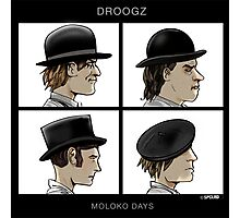 Droogs Photographic Print