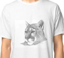 Mountain Lion Classic T-Shirt